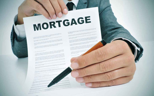 HOW LONG DOES YOUR MORTGAGE EXIST?